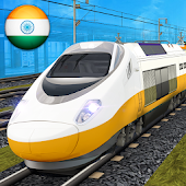 Indian Bullet Train Simulator
