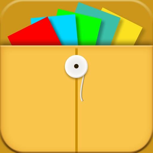 File manager 工具 App LOGO-APP開箱王