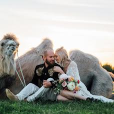 Wedding photographer Konstantin Gribov (kgribov). Photo of 15.06.2017