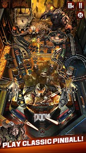Bethesda® Pinball Screenshot