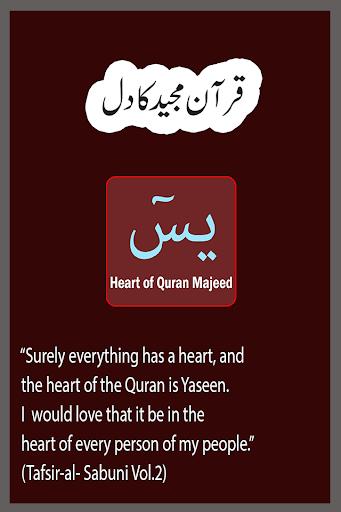 Surah Yaseen Best Recitation