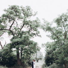 Wedding photographer Varvara Shevchuk (vvvarka). Photo of 17.02.2018