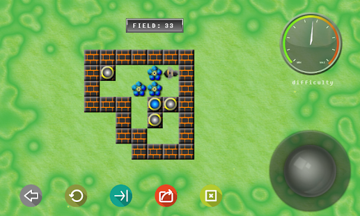 Boxes-X for Kids- screenshot thumbnail