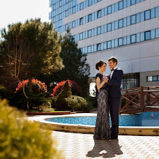 Wedding photographer Mariya Chernysheva (ChernyshevaM). Photo of 28.03.2014