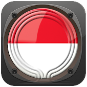 All radio fm indonesian - check radio Indonesian