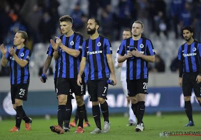 🎥 Le FC Bruges met déjà en vente ses nouveaux maillots