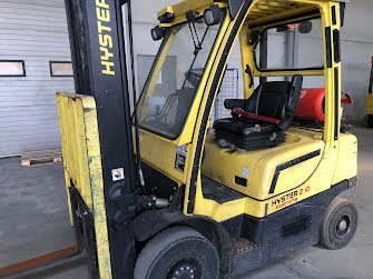 Picture of a HYSTER H2.0FT