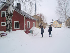 Photo: 2010 Sopukatu 17, kuvia (7)