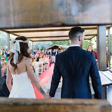 Wedding photographer Conchita Bequerul (Bequerul). Photo of 17.04.2018