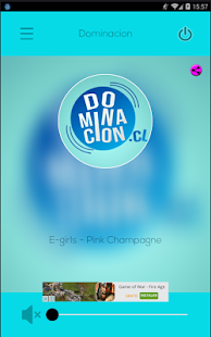 Radio Dominacion- screenshot thumbnail