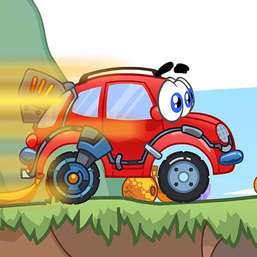 Wheelie 5 - Armageddon Icon