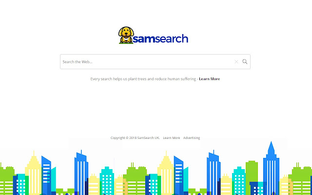 SamSearch UK