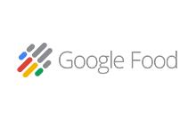 google-food-team-logo