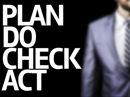 Formation PDCA Plan Do Check Act dans les Services et fonctions support intra-entreprise