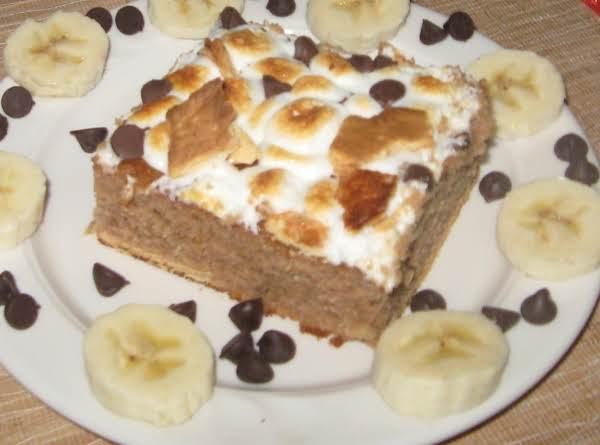 Campfire Dessert Squares Recipe Just A Pinch Recipes