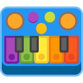 Simple Piano for Kids