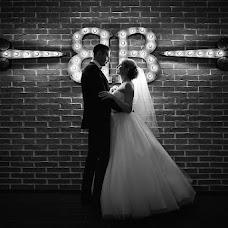 Wedding photographer Dmitriy Zhuravlev (Zhuravlevda). Photo of 24.09.2015