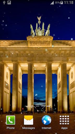 柏林高清动态壁纸
