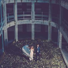 Wedding photographer Diego Miscioscia (diegomiscioscia). Photo of 09.06.2017
