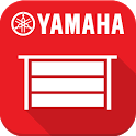 Yamaha MyGarage icon