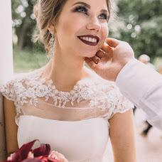Wedding photographer Evgeniya Mayorova (evgeniamayorova). Photo of 27.07.2017