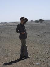 Photo: Marhe, compagna di viaggio