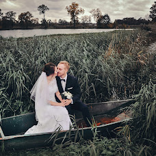 Wedding photographer Łukasz Kluska (fotopstryk). Photo of 29.10.2017