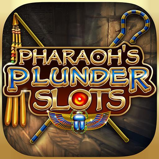 Slots Free: Pharaoh's Plunder (game)