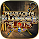 SLOTS GAME: Pharaoh's Plunder