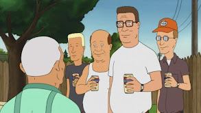 Hank Gets Dusted thumbnail