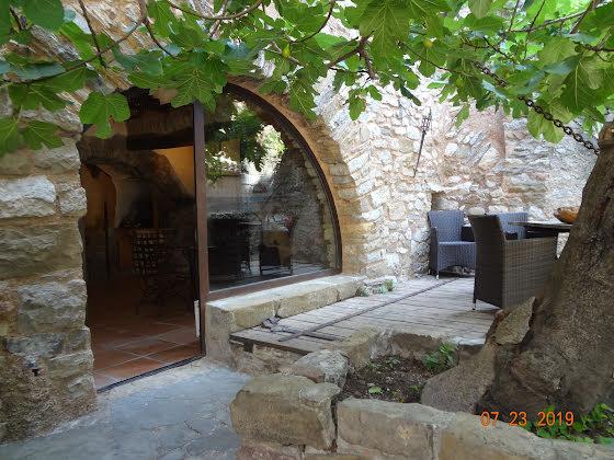 Vente maison 6 pièces 82 m2