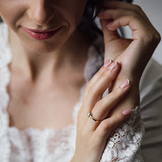 Wedding photographer Yuliya Mikitenko (Bohema). Photo of 24.08.2017