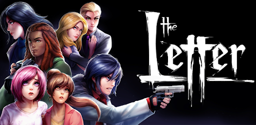 The Letter is the scariest horror visual novel game that is filled with mystery.