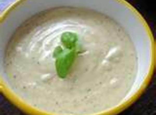 Blue Cheese Ranch Dip Recipe