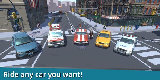 Sandbox City - Cars, Zombies, Ragdolls! 0.28 screenshots 9