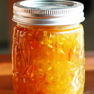 Jalapeno Jelly.
