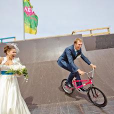 Wedding photographer Oleg Fedorov (olegfedorov). Photo of 29.07.2013