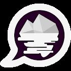 IceBreaker jeu à causer | Dilemmes, Débats & Rires icon