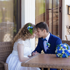 Wedding photographer Vitaliy Rybalov (Rybalov). Photo of 07.05.2017