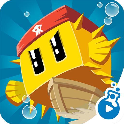 Bubble Cubes (game)