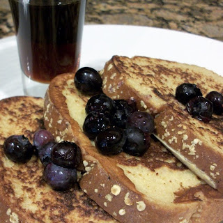 French Toast (with Sweetened Condensed Milk) Recipe