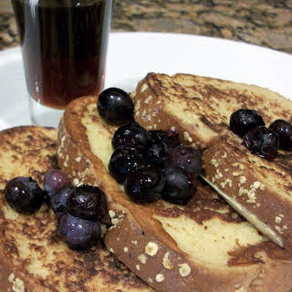 Sweetened Condensed Milk French Toast Recipes.