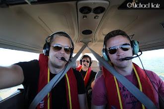 Photo: The Flying Legends på nye eventyr anno 2015