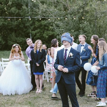 Wedding photographer Andrey Krutovcov (krutovsov). Photo of 15.08.2017