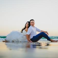 Wedding photographer Alvaro Bustamante (alvarobustamante). Photo of 24.02.2018