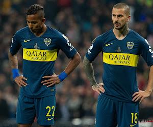 Le nouveau renfort du Club de Bruges pourrait venir de Colombie