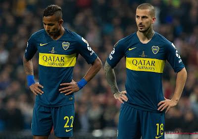'Club Brugge bereidt eerst én enige miljoenenbod op Colombiaanse flankaanvaller voor'