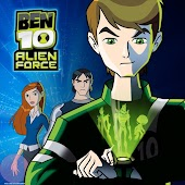 Ben 10: Alien Force (Classic)