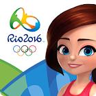 2016年里约奥运会游戏 icon