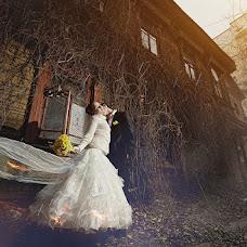 Wedding photographer Andrey Rozhencev (WedmastersStudio). Photo of 24.03.2013